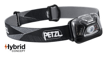 Petzl E093FA Tikka Headlamp