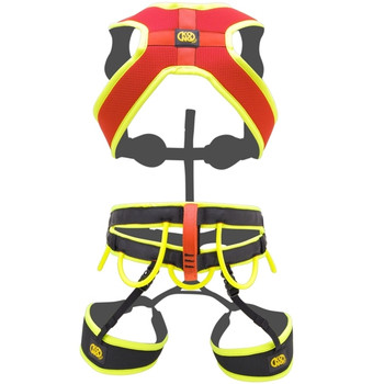 Kong Target Pro Up Harness