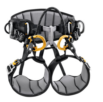Petzl C069BA Sequoia SRT Harness