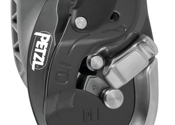 Petzl D020DA00 Open Additional Brake for I'D