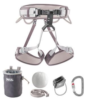 Petzl K030CA Corax Kit