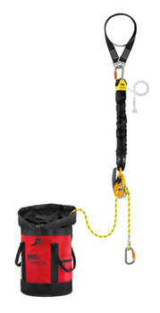 Petzl K090AA Jag Rescue Kit