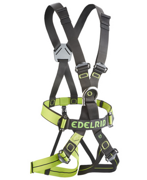 Edelrid Radials Comp II Night/Oasis