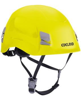 Edelrid Serius Industry -HiVis Yellow