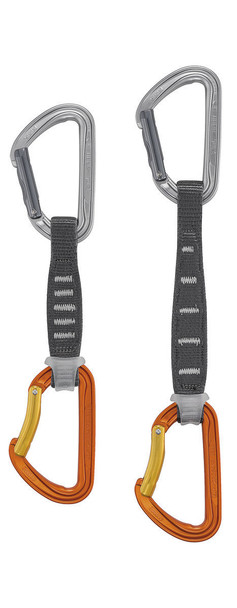 Petzl Spirt Express Quickdraw