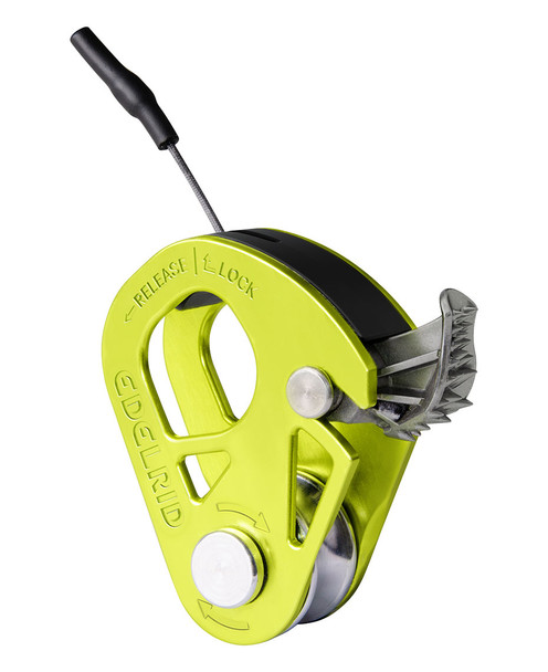 Edelrid SPOC Ultra-light Pulley - Oasis