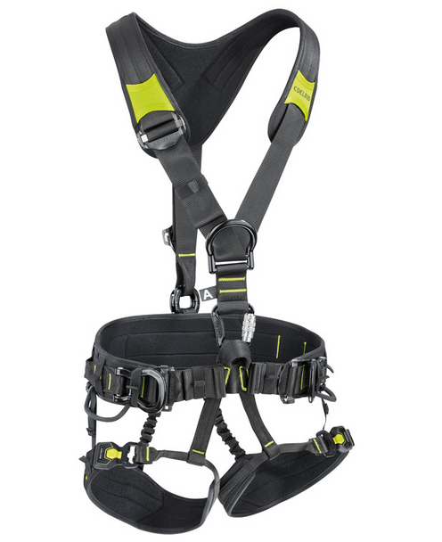 Edelrid Core Plus Triple Lock, S-XL