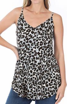 Leopard Reversible Cami