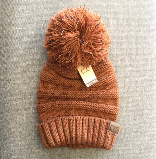 CC Pom Hat