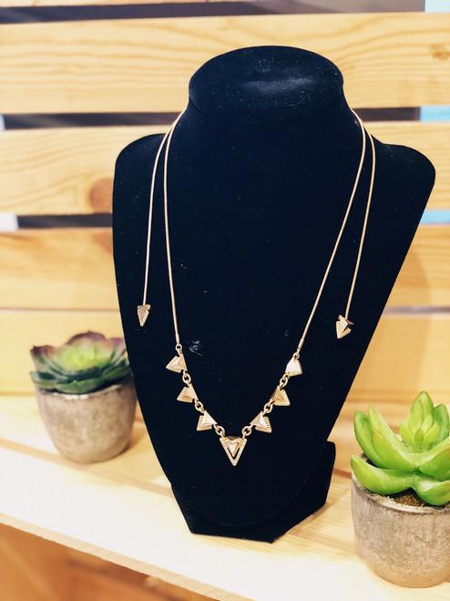 Portico Petite Convertible Necklace
