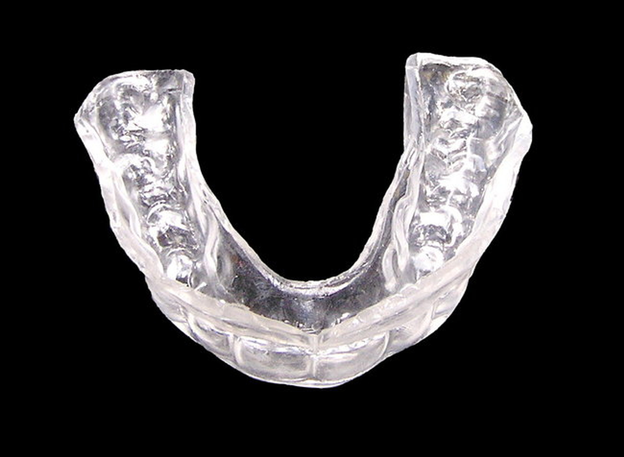 LiteBITE Basketball Mouthguard and for all sports for teeth protection