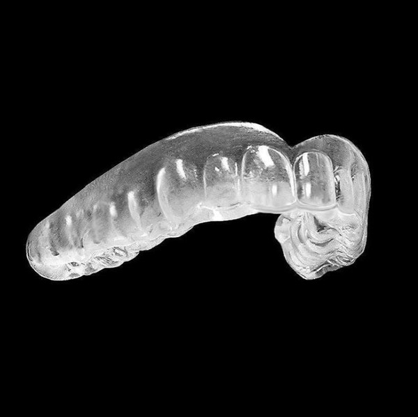 LiteBITE Mouthguard for Basketball, also hockey, lacrosse, snowboarding, skiing, skateboarding, rugby, football, and soccer AND BMX Racing WITH Carry Cases!
