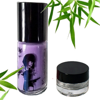 HD Nail Polish: In the Groove