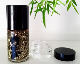 HD Nail Polish: Karats Please