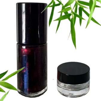 HD Nail Polish: Vampire Tears