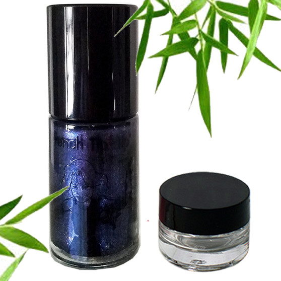 HD Nail Polish: Space Cadette
