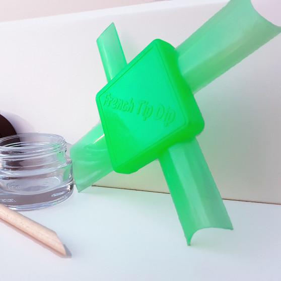 French Tip Dip Limited Edition Weapon of Choice Instant French Manicure & Pedicure Tools