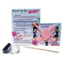 Limited Edition Weapon of Choice Instant French Manicure & Pedicure Tool Kit