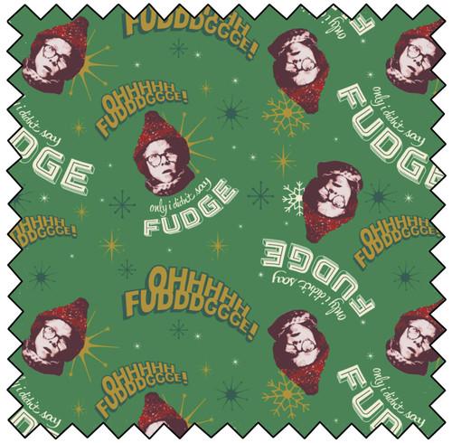 ACS Oh Fudge - GREEN