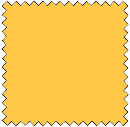 Solid Flannel - CITRUS