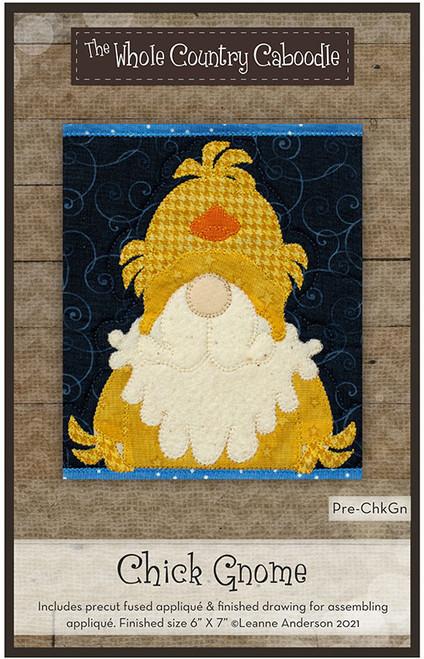 Chick Gnome