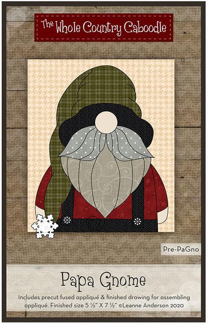 Papa Gnome