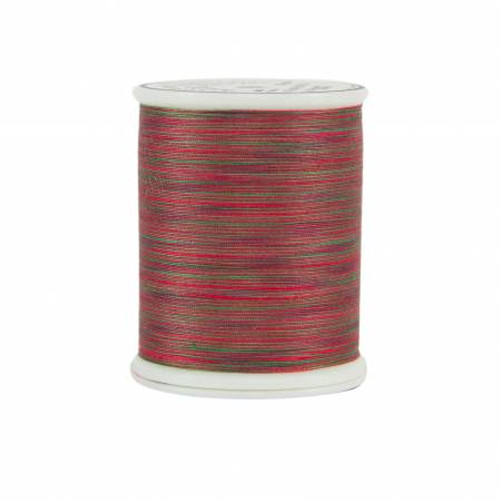 King Tut Spool - HOLLY AND IVY