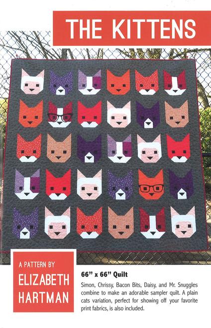 The Kittens Pattern