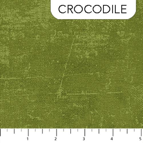 CANVAS - CROCODILE