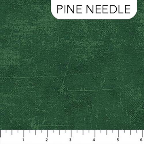 CANVAS - PINE NEEDLE