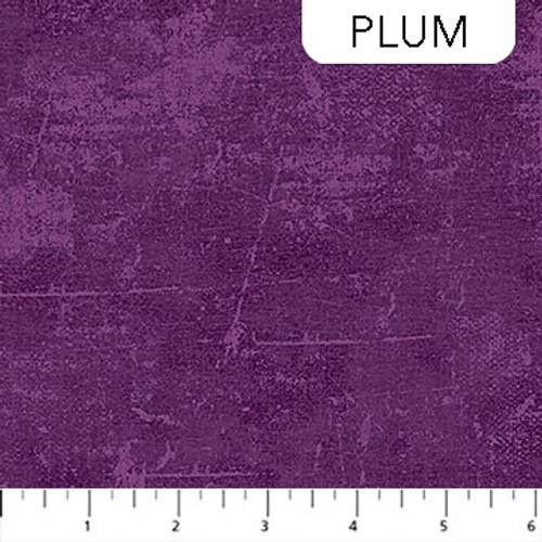 CANVAS - PLUM