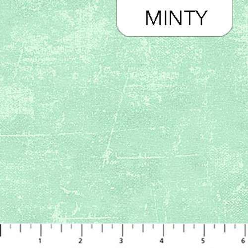 CANVAS -MINTY