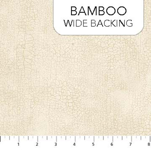 """Crackle 108"""" WideBack - BAMBOO"""