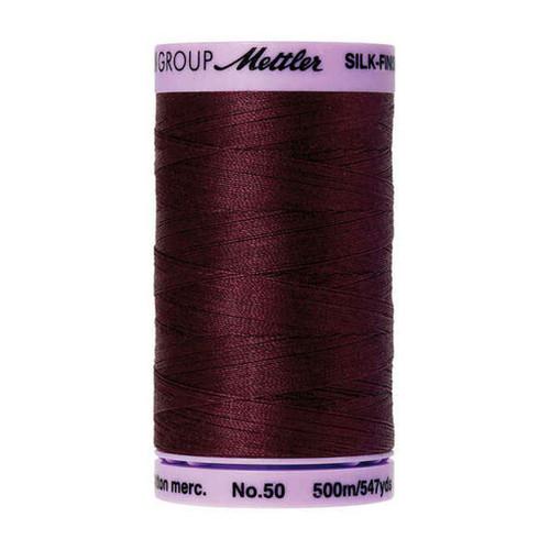 Beet Red - Silk Finish  - #0111