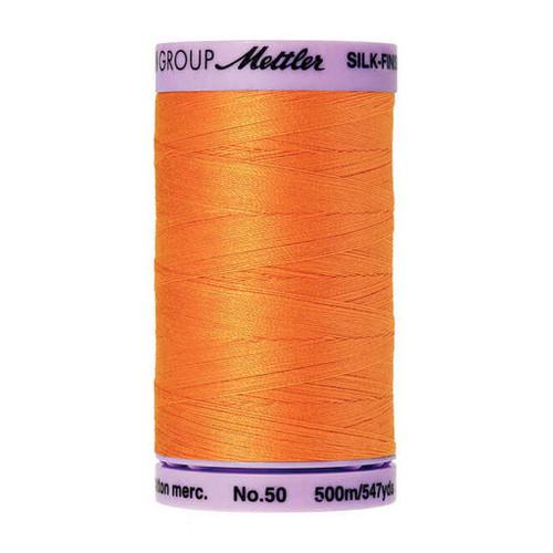 Pumpkin - Silk Finish  - #0122