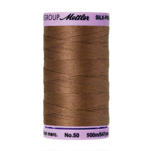 Hazelnut - Silk Finish  - #0281