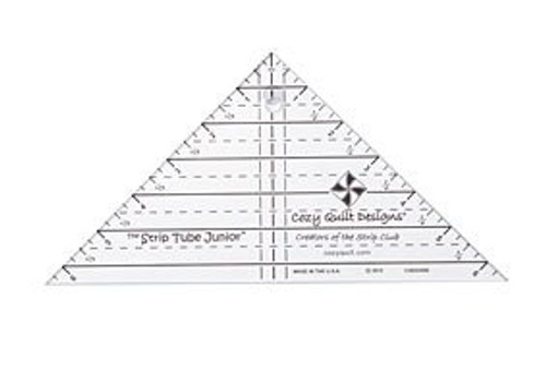 The Strip Tube Ruler - Junior