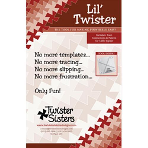 Lil' Twister Template