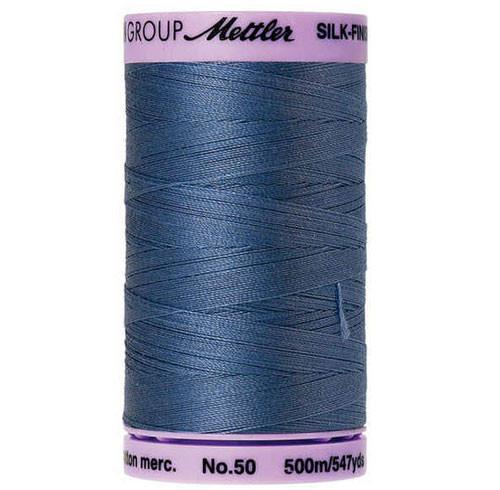 Smoky Blue - Silk Finish  - #0351