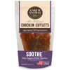 Earth Animal Chicken Cutlets Soothe