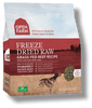 Open Farm Grass-Fed Beef Recipe Freeze-Dried Raw Food