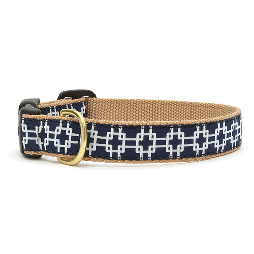 Up Country Gridlock Collar