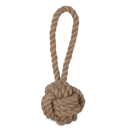 MuttNation Monkey Fist Rope Toy