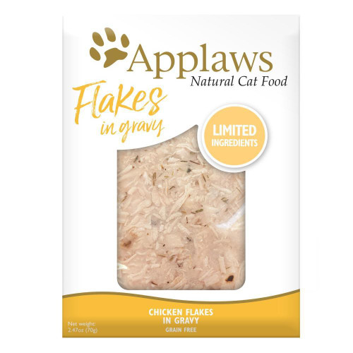 Applaws Flakes in Gravy