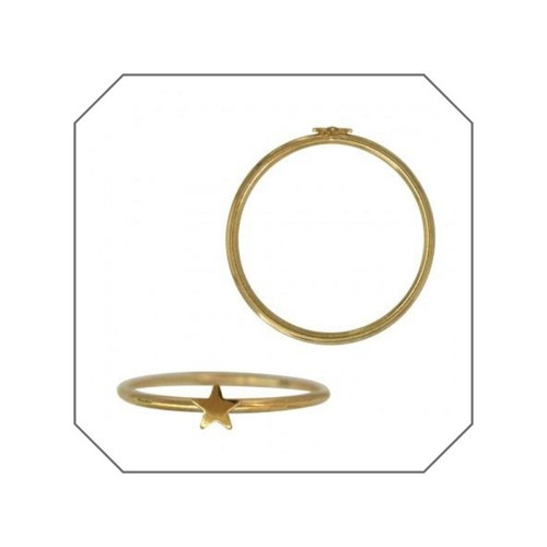 Stella Star Gold Filled Ring