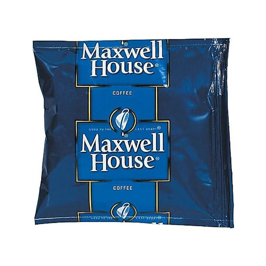Maxwell House Master Blend 42/Case