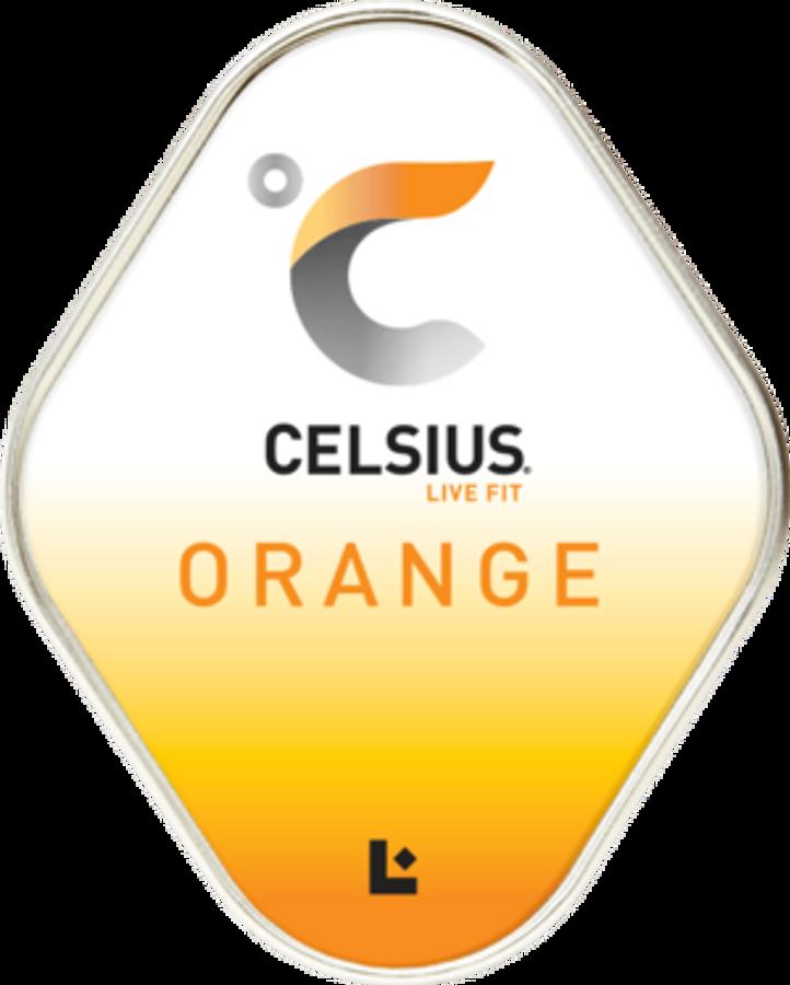 Lavit Orange Celsius