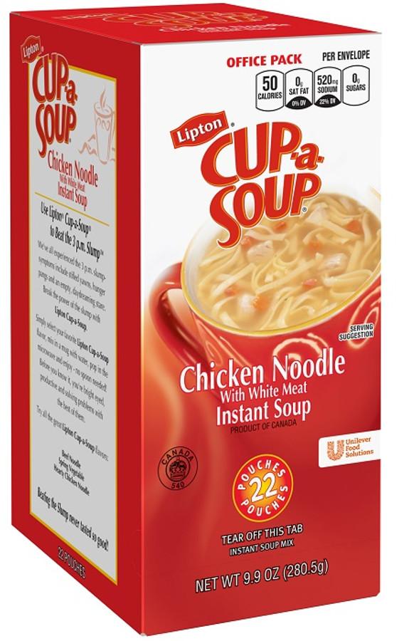 Lipton Chicken Noodle