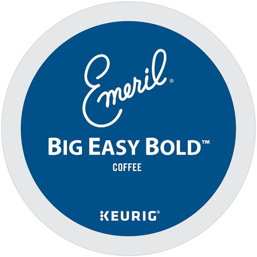 Emeril's Big Easy BOLD