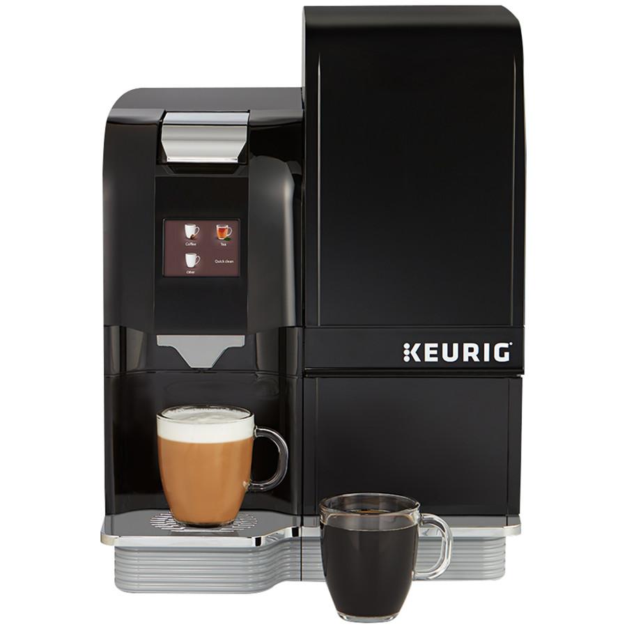 K4000 Cafe System